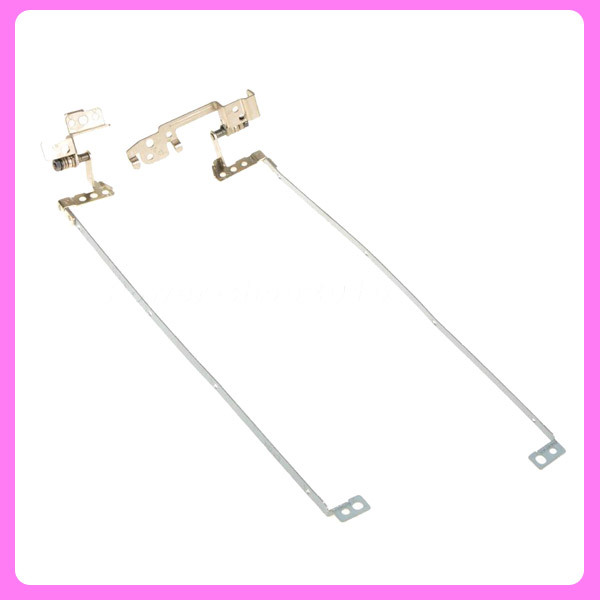 Laptop LCD Hinges for font b Lenovo b font G570 G575 AM0GM000100 AM0GM000200 screen axis shaft