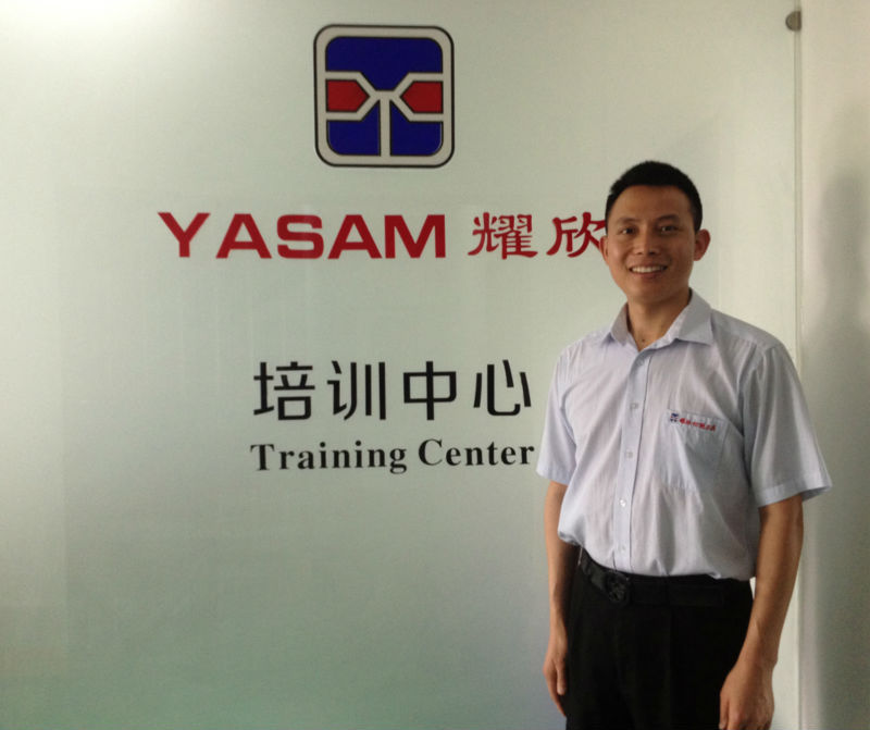 YASAM TRAINING CENTER