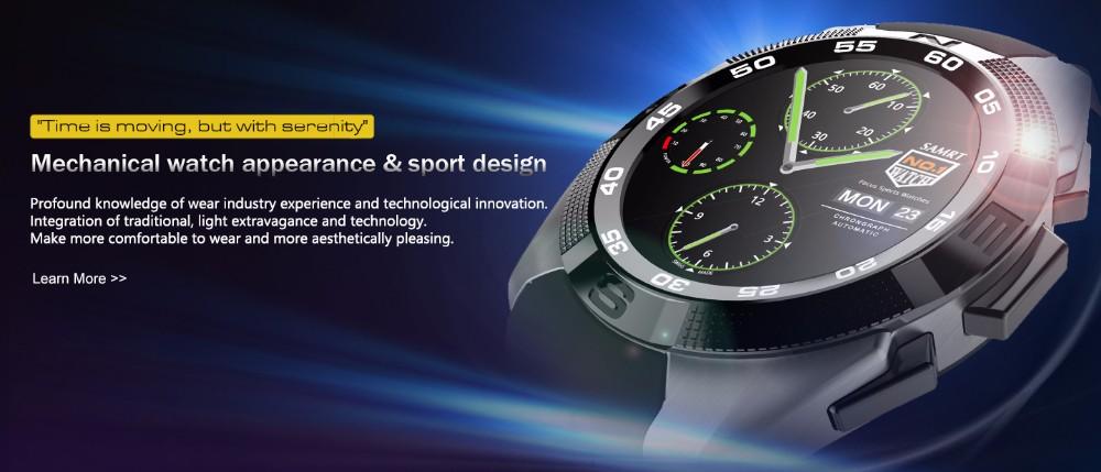 NO.1 G5 Smart Fitness Tracker  (1)