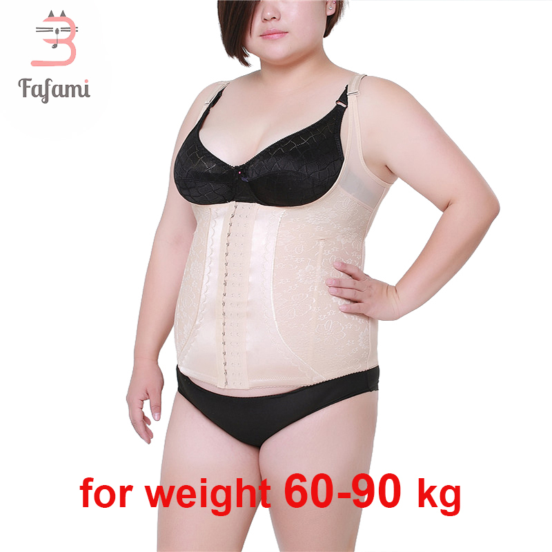 Postpartum girdle Maternity clothing corsets Plus size slimming corset underwear modelin ...