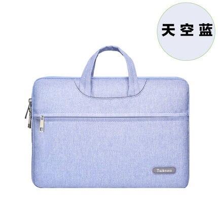 Pochette d'ordinateur pochette sac de transport housse pour 11.6 pouces Jumper EZpad 6 tablette PC sac à main pour Jumper EZpad 6 sac