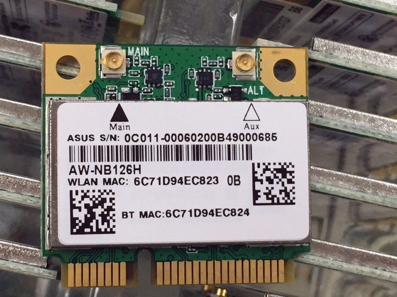 DRIVERS FOR ASUS X44HY NOTEBOOK ATHEROS WLAN