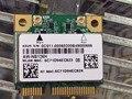 SSEA Atheros AR5b225 WIFI Bluetooth 4.0 Metade Mini PCI-E Wlan Sem Fio Frete grátis