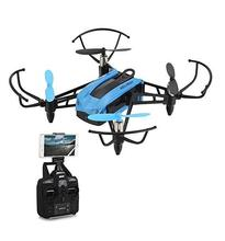 LeadingStar RC Quadcopter Wifi Drone with HD Camera and Set Height Function Aircraft
