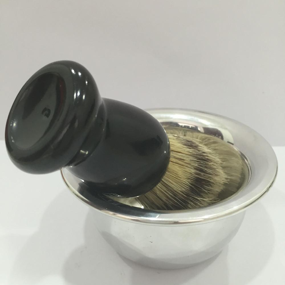 Soap Bowl Shaving Brush CN0157_7