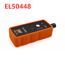 Best Quality EL50448 OBD2 TPMS Reset Tool For GM For Opel Vehicles EL-50448 Car Pressure Tester Activation Electronic