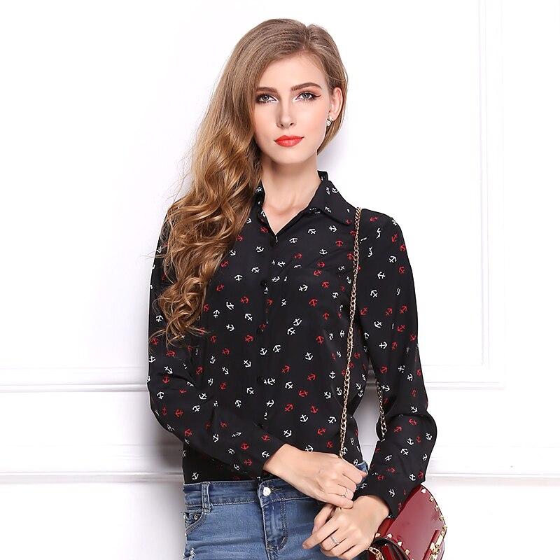 Women Collared Shirt