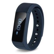 PARAGON I5 Plus Smart Bracelet Waterproof Touch Screen Fitness Tracker Health Wristband Sleep Monitor Bluetooth 4.0 Smart Band