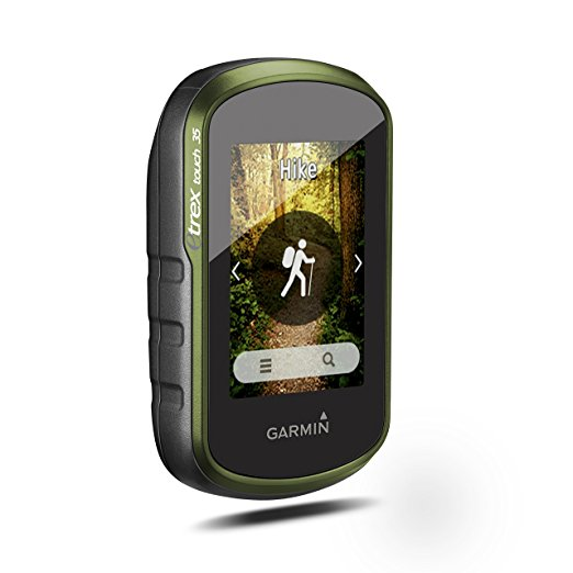 Garmin etrex Touch 35  Navigation Bike computer  Rider GPS Navigation Outdoor sports must Product купить garmin etrex 20 б у