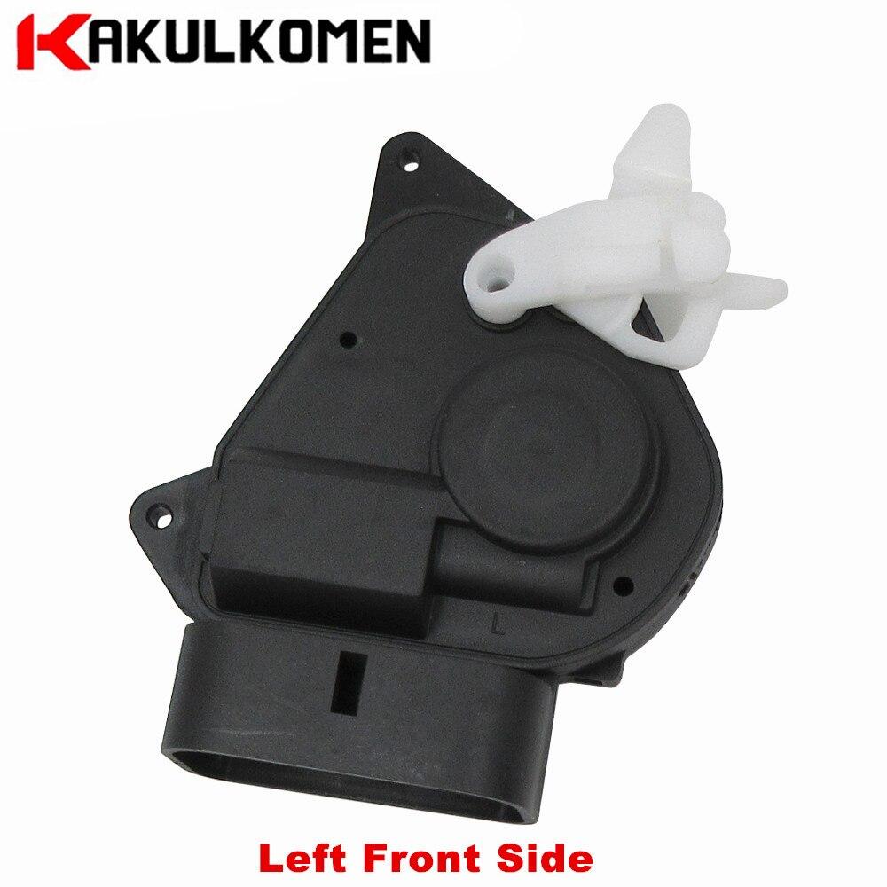 69120-12080 6912012080 Left Front Door Lock Actuator For Toyota Corolla Altis Verso 69120 12080