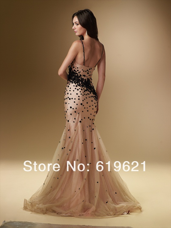 ... Spaghetti Strap Sweetheart Mermaid Floor-length Beaded Tulle evening  dresses special occasion dress. 15 99.jpg. Notice If you want to order this  dress ... e3e8f6dfe23c