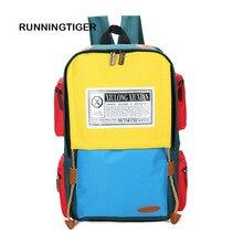 Женские рюкзаки для девочек-подростков Kawaii рюкзак школьные сумки для подростков обратно в школу путешествия рюкзак Mochila Feminina