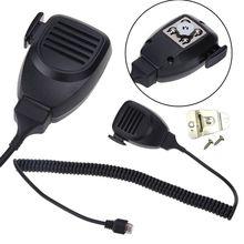 KMC-30 микрофон для Kenwood TK-7102 TK730 NX-700 TK-8102 TK-7302 TK-8302 радио