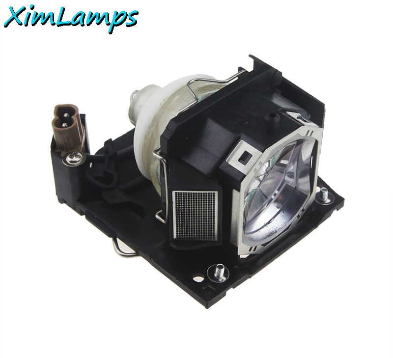 ФОТО DT01141 Replacement Bulb/Lamp Module with Housing Compatible for HITACHI X2020Z WX8 CP-X2520/CP-X3020 CP-X8 CP-X9