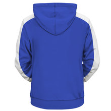 SAB Dragon Ball Hoodies Sweaters (Goku Vegeta Style)