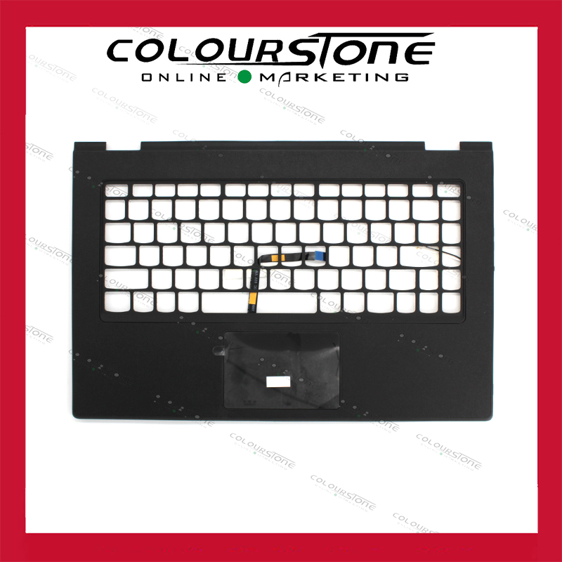New Original upper cover for Lenovo Ideapad Yoga 2 Pro 13 Palmrest case replace keyboard bezel with touchpad NBX00019000 new original for lenovo thinkpad l530 palmrest cover with touchpad fingerprint 15 6 keyboard bezel upper case 04x4617 04w3635