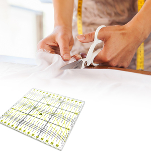Hot Patchwork Rulers Acrylic A