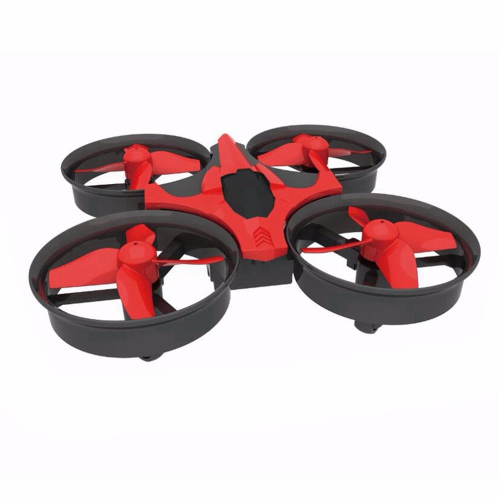 Mini RC Drone LeadingStar H36 2 4G 6 Axis 4 Channels rc Quadcopter LED Headless Mode