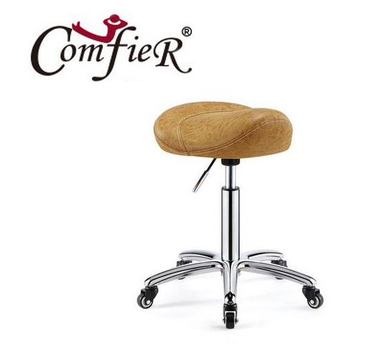 Massage chair hairdresser stool hairdressing chair rotating chair lift beauty salon barber shops lift the rotating bar chair simple laboratory work stool great of beauty barber