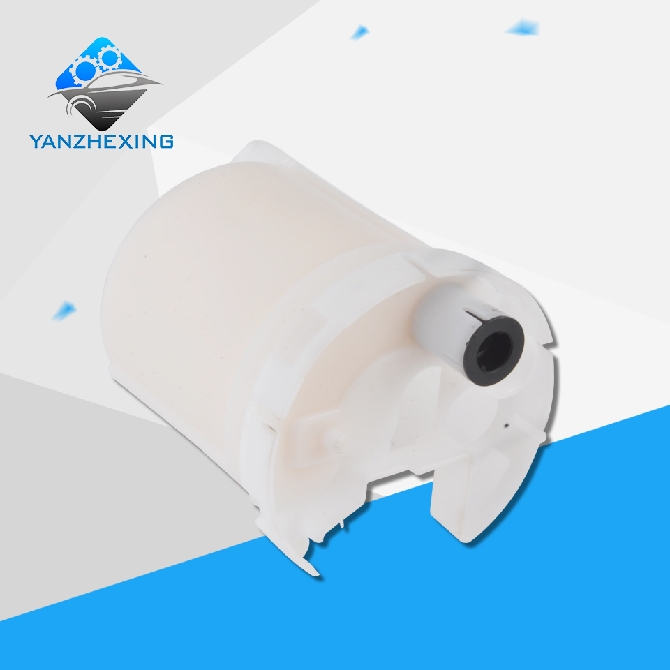 Auto Fuel Filter For Toyota Vios Corolla Prius Crown Avalon Previa Location Alphard Lexus Is200 300 Es240 350 Gs300 430 Ls430 In Filters From