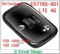 Оригинальный Разблокирована HUAWEI E5776 E5776S-601 wi-fi Маршрутизатор 4 Г LTE FDD Mobile Hotspot пк e5372
