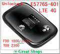 Original Unlocked HUAWEI E5776 E5776S-601 wifi Router 4G LTE FDD Mobile Hotspot pk e5372