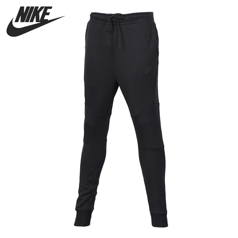 Original New Arrival 2018 NIKE M NSW TCH FLC JOGGER Men's Pants Sportswear все цены