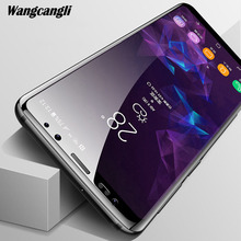 Tempered Glass For Samsung Galaxy S10 / Plus S10e Glass9H 2.5D Premium Phone Screen Protector Film for samsung galaxy s10e
