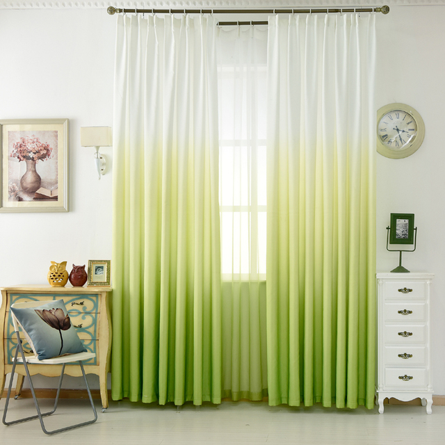 Light Grey Semi Blackout Curtain Sheer 3x26 Rustic Voile Tulle Valance Decorative Sitting Room