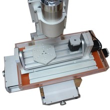 Cheapest New arrive 5 axis cnc machine CNC 3040 engraving machine Ball Screw Table Column Type