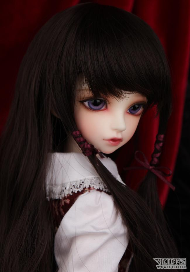 1/4 scale 43cm  BJD nude doll DIY Make up,Dress up SD doll. Kid Delf KIWI .not included Apparel and wig 1 4 bjd doll sd doll kid delf kiwi