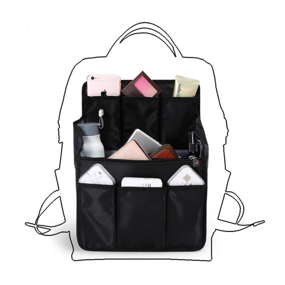 Backpack Insert Bags Inner Storage Bag Large Capacity Travel