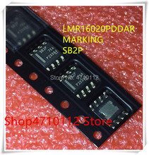 NEW 10PCS/LOT LMR16020 MARKING SB2P LMR16020P LMR16020PDDAR HSOP-8 IC