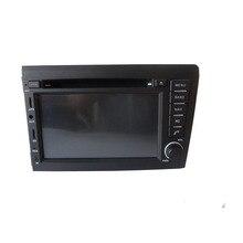 Fit VOLVO S60 V70 2001 2002 2003 2004 Years Car DVD Player GPS 3G Radio Bluetooth