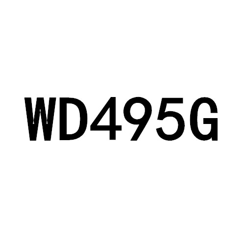 WD495G