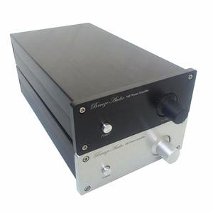 1 piece power amplifier case 1