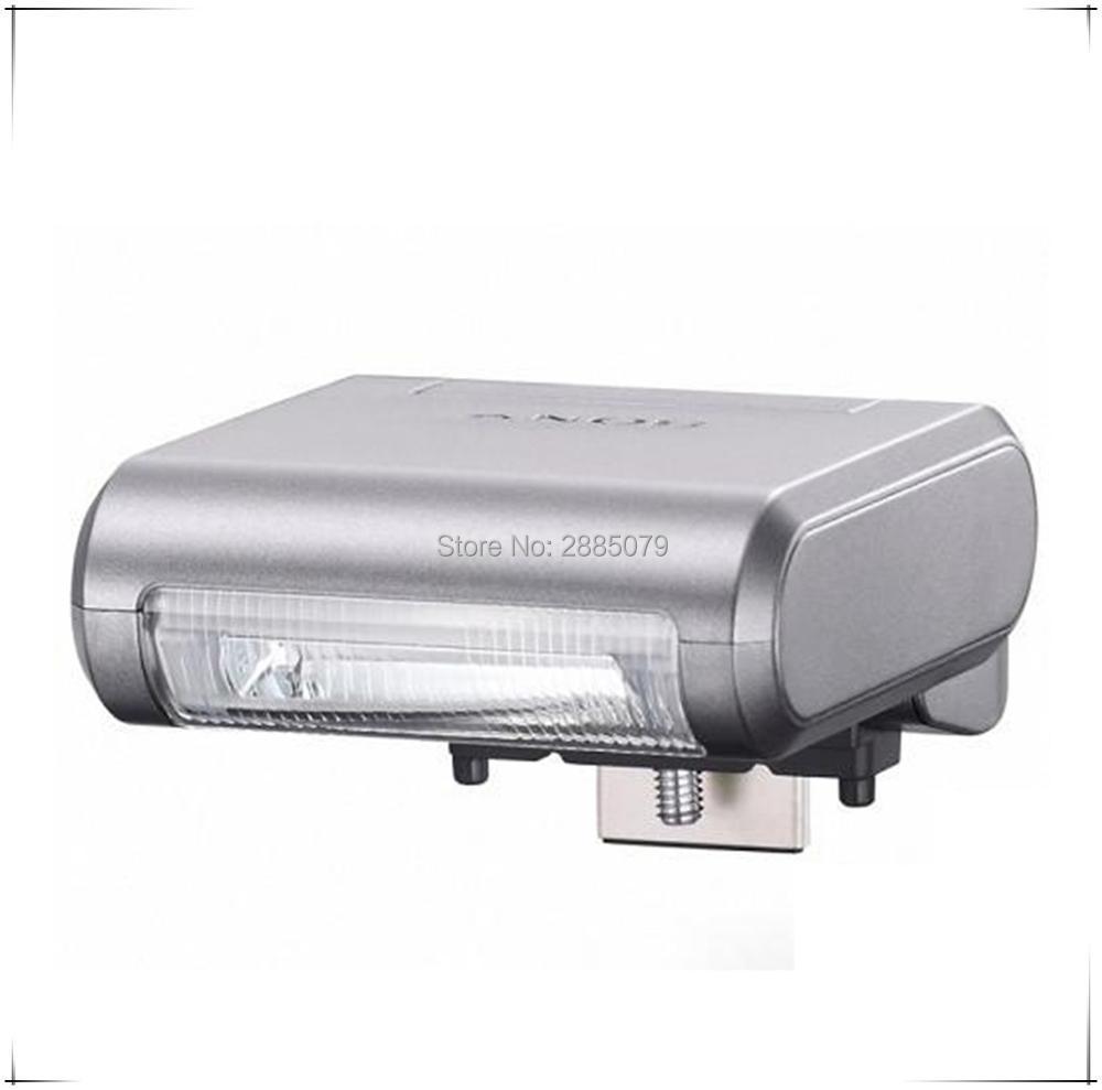 HVL-F7S flash superior para Sony NEX-3 NEX-5C NEX-5R NEX-5N NEX-3C NEX-5T NEX3 NEX5 NEX5R NEX5T NEX5N Cámara