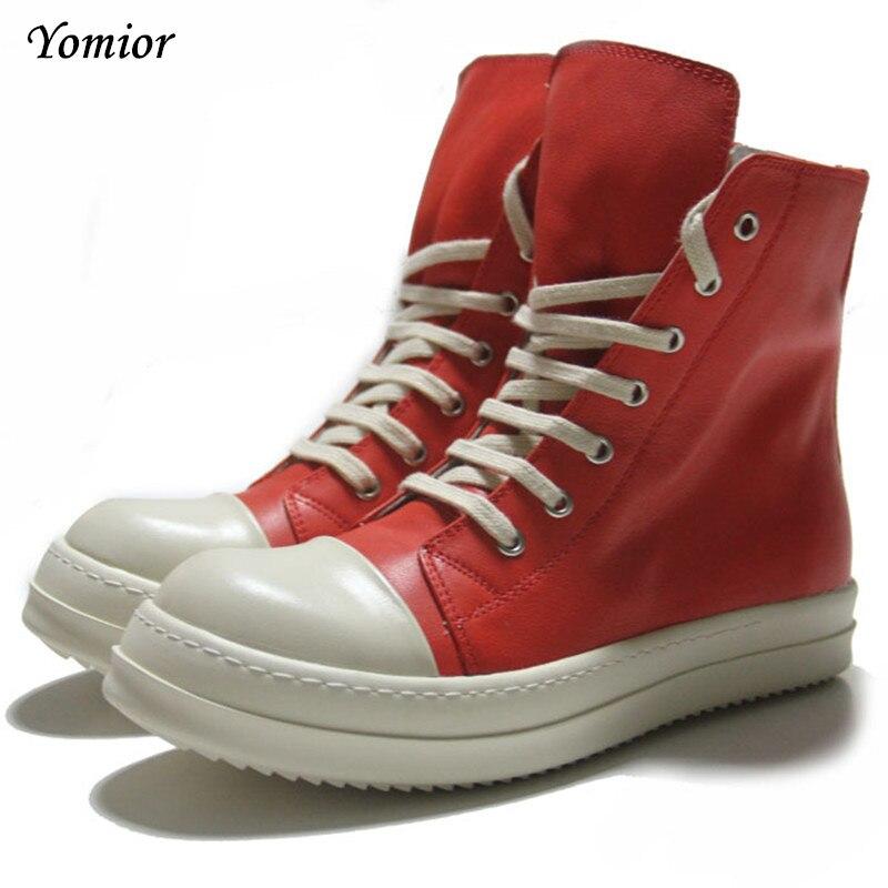 Pantofi noi pentru bărbați de înaltă calitate de înaltă - Pantofi bărbați - Fotografie 5