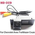 Car Rear View Camera For CCD Chevrolet Aveo Trailblazer 2013 Cruze H/B Wagon Opel Mokka 2012 Cadillas SRX CTS