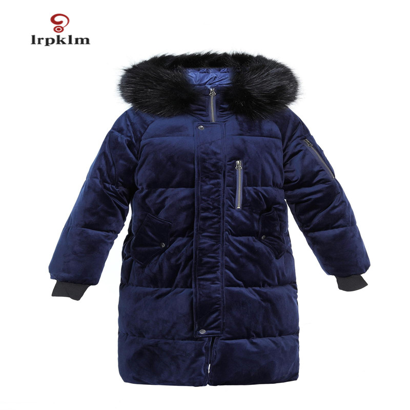 2017 New Female Big Fur Collar Hooded Long Winter Parkas Thick Women Cotton Padded Coat Ladies Warm Casul Outerwear Black PQ019 women winter jacket 2017 new fashion ladies long cotton coat thick warm parkas female outerwear hooded fur collar plus size 5xl