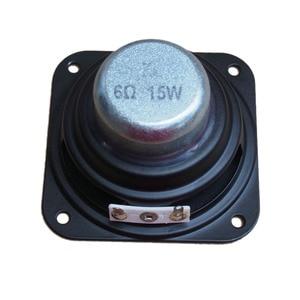 "Image 2 - 2.75 ""אינץ 6ohm 15 W מלא טווח רמקול אודיו סטריאו רמקול צופר חצוצרה DSCS 2.75 01"