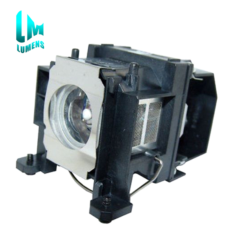 High quality for V13H010L48 for ELPLP48 Compatible projector lamp for epson H269C H269A EB 17216 EB