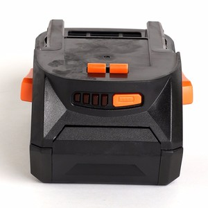 Для AEG 18VC 3000 mAh/3.0Ah батарея электроинструмента AC840083, L1815R, L1830R, BFL18, BHO18, BKS18, BMS18C, BS18C, BSB18STX, BSS18C, BST18X,