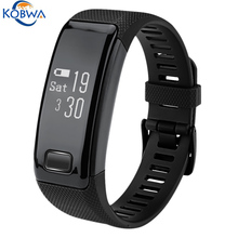 Good Wristband Coronary heart Price Monitor Bluetooth Good Band Coronary heart Blood Strain Wearable Gadgets Exercise Health Bracelet
