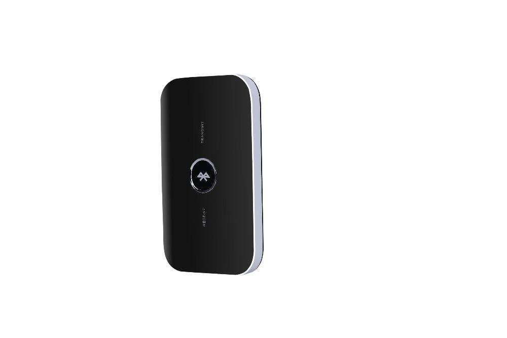 2in1 transmisor receptor Bluetooth para el receptor de sistema de - Audio y video portátil - foto 4