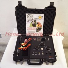 Newest Underground Metal Detector EPX10000 High Performance Underground Gold Detector EPX-10000