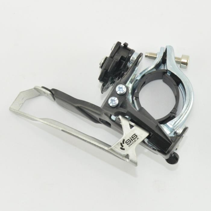 Shimano Tourney FD-TX50 Mountain Bike Clamp-On Front Derailleur 31.8mm / 34.9mm