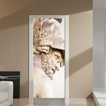 2pca/set Custom Mural Wallpaper Wall Painting Poster  Door Sticker Living Room Sofa TV Background Wall Mural Home Decoration custom mural europe the united states fashion wood mural bedroom living room wallpaper tv wall decoration painting