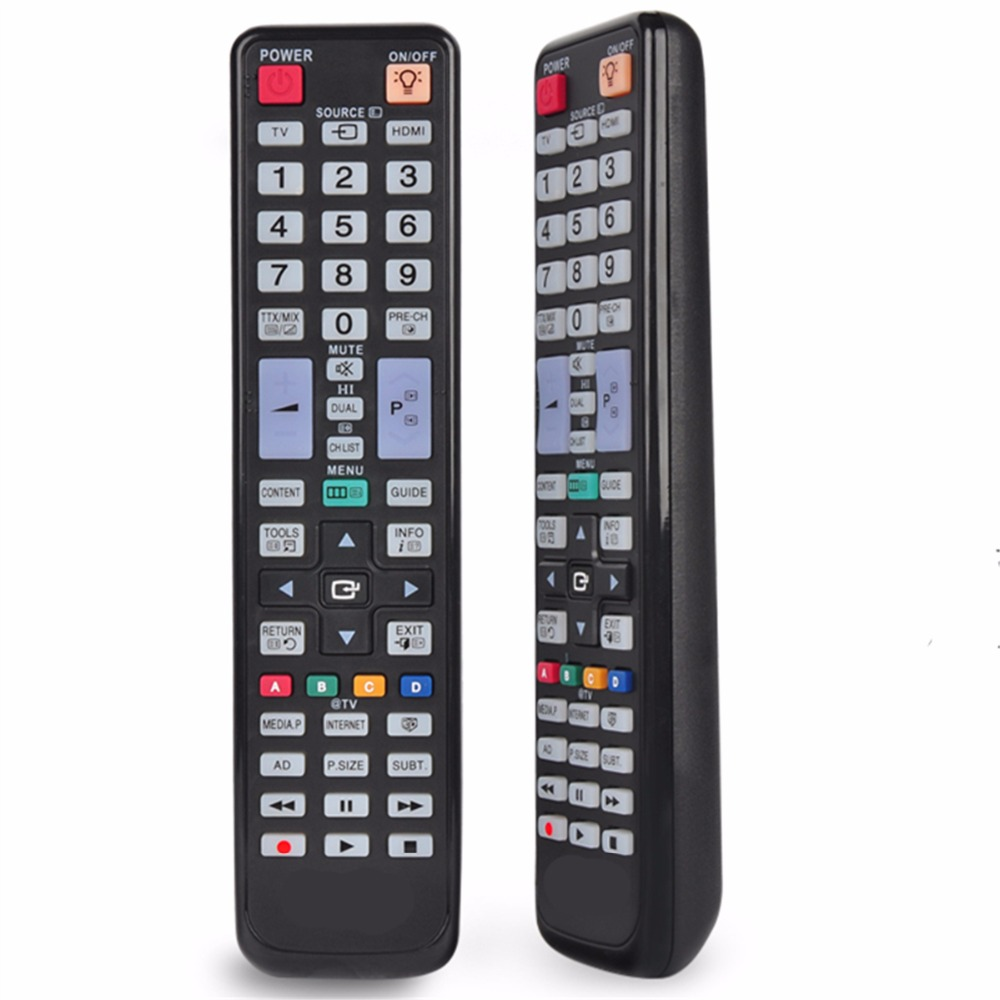 remote control suitable for samsung tv AA59-00507A AA59-00465A AA59-00445A controller used remote control for samsung smart tv aa59 00761a fit aa59 00760a aa59 00766a aa59 00831a