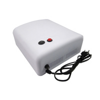 36W UV Glue Dryer LED Light for repairing cell phone screen, Ultraviolet Nail Curing Lamp